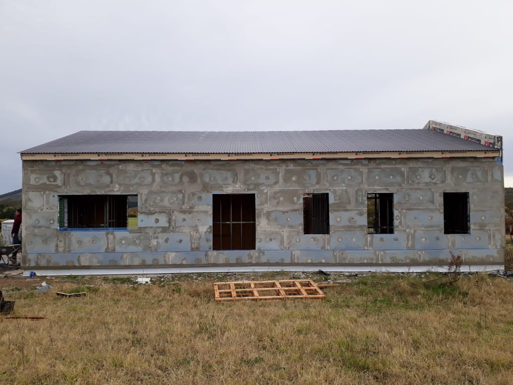 Obras residenciales